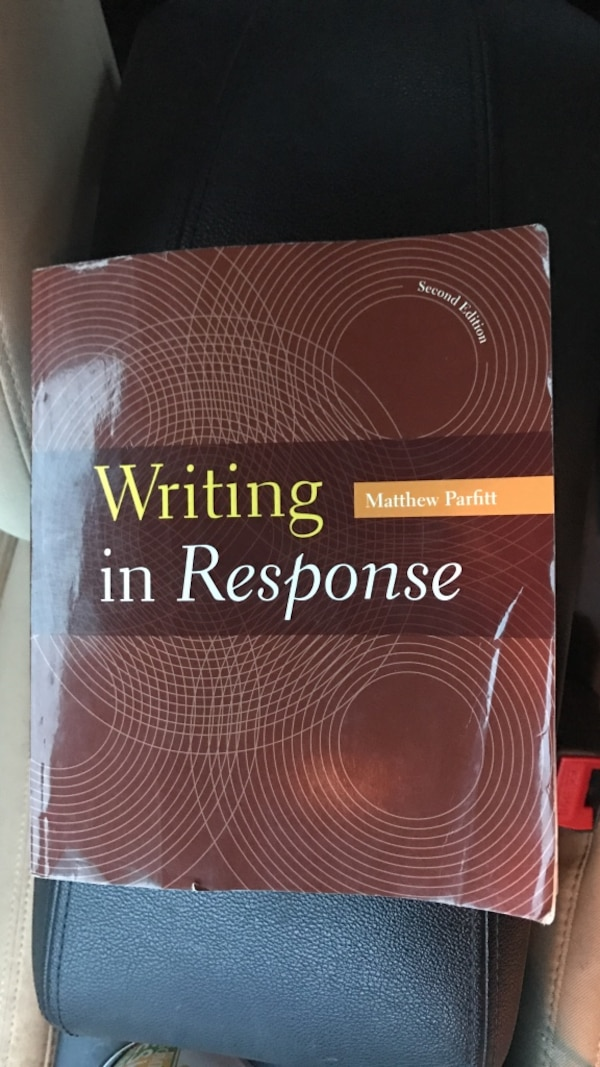 Writing In Response book 776afc81-945f-47b4-a1b6-84155b9cb5c8