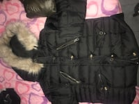 ZARA JACKET SIZE M GREAT CONDITION
