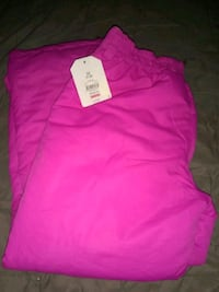 pink girls snow pants Pacific, 63069