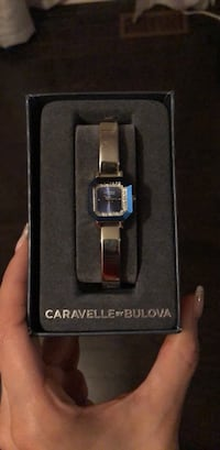 Caravelle by Bulova Watch Pickering, L1V 6T7