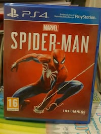 SPIDER-MAN PS4 null, 136 63