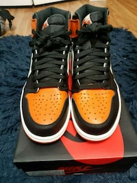 *quick sale* jordan 1 sbb Richmond, V6Y 2L8
