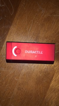 4000mAH Duracell Power Bank Aptos Hills, 95076