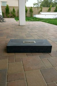 Table top fire place Irvine