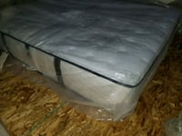 King mattress 350$ show room good brand.delivery50 Edmonton, T6C 0P6