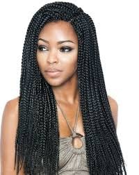 Looking for someone who can box braid Allentown