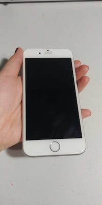 iPhone 6s Silver 16GB, Like New Condition Waterloo, N2V 2M6