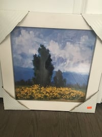 Outdoors Painting