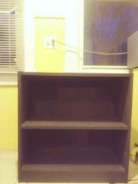 black and brown wooden shelf Baltimore, 21206