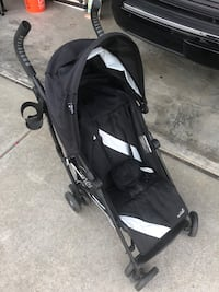 Baby's black and gray stroller O'Fallon, 63366