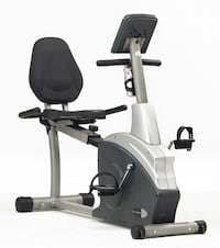 Schwinn 203 Recumbent Exercise Bike Arlington