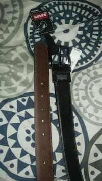 Levis men's belt Moorhead