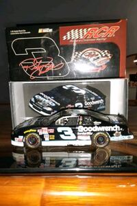 1:32 scale stock car Limited edition adult collectible