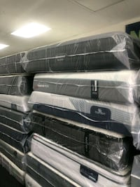 Mattress Queen King Serta Simmons $39 DOWN  Las Vegas, 89109