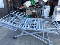 Hospital bed, excellent condition Barrie, L4M 6X5