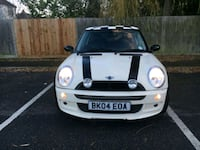 Mini - cooper - 2004 Pinner, HA5 1QL