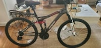 "Mongoose Ledge 2.1 26"" mountain bike Los Angeles, 90038"