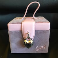 Juicy Couture jewelry box Surrey, V4N 2E7