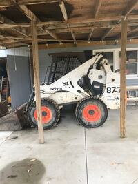 1999 Bobcat skid steer