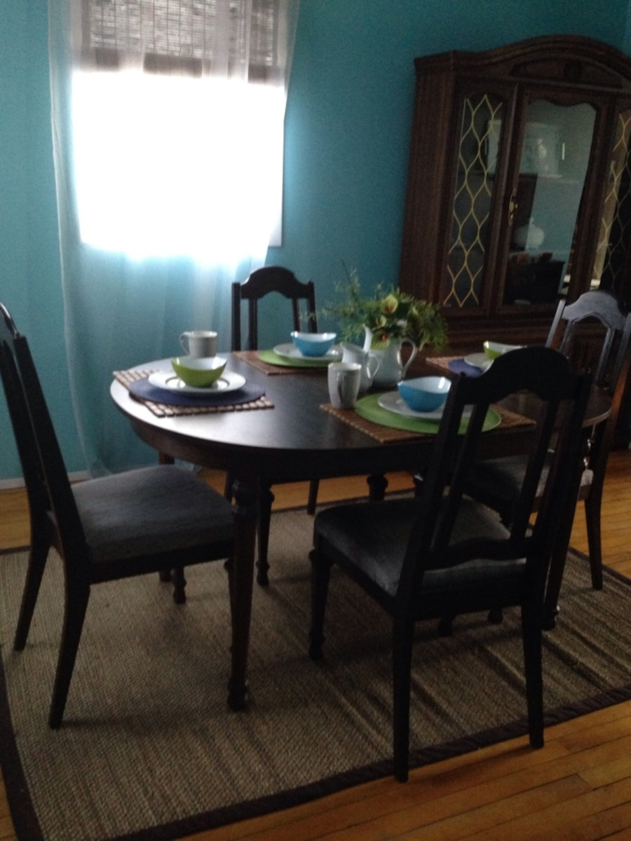 Used Dining suite set in Winnipeg : a0eb1a695434293aa20edc510b7ca0b7 from ca.letgo.com size 900 x 1200 jpeg 177kB