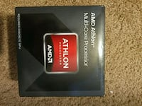 AMD Athlon Quad Core Processor (3.7 GHz Base)  Herndon, 20171