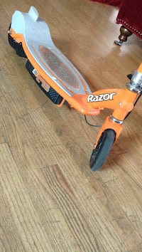Razor electric scooter New Westminster