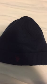 black and gray knit cap Markham, L3P 2M3