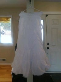 Wedding dress undergarments and petticoat Bloomington