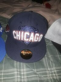 Chicago Bears New Era Fitted