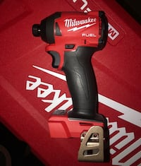 Milwaukee M18 Fuel Impact TOOL ONLY  Las Vegas, 89108
