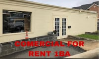 COMMERCIAL For rent 1BA