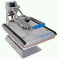 3 18x24 T shirt heat press Santa Maria, 93454