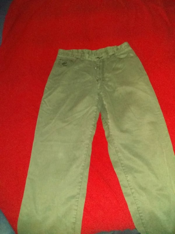 Patagonia W32-L32 men's outdoors wear, worn once,  7f9c2fe2-6102-41bf-94b5-9f1026602079