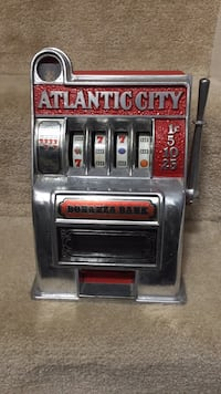 Atlantic City Manual working bank Damascus, 20872