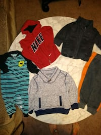 Baby boy clothes  Jacksonville, 32206