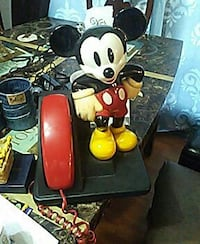 Vintage micky mouse phone Standish, 04084