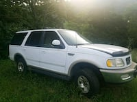 Ford - Expedition - 1997 Berkeley Springs, 25411