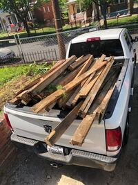 A truck load of wood to burn or build things with for $25 Landover Hills, 20784