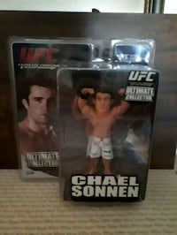 UFC Ultimate Collection Chael Sonnen.  Whitby, L1P 1A1