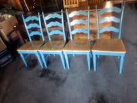 set of 4 chairs Front Royal