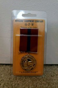 USMC Good Conduct Medal Dumfries, 22026