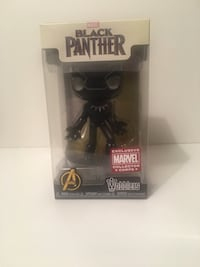 Black panther exclusive  New York, 11204