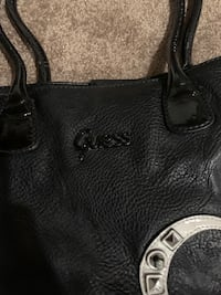Guess purse London