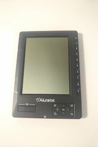 Aluratek ebook reader  Vancouver