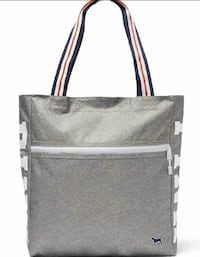 Tote by Pink