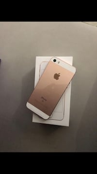 IPHONE SE METRO PCS ROSE GOLD NEW INBOX 32 GB READY TO ACTIVATE  Los Angeles, 90026