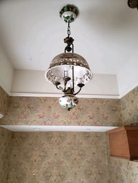 Ceiling light, chandelier  Falls Church, 22046