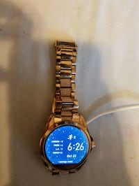 michael Kors smartwatches  47 km