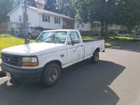 1993 Ford F-150 long bed 2wd City of Manassas