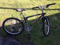 "24"" gt bike Wauconda, 60084"